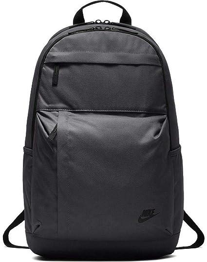 Mochila Nike – Sportswear Elemental gris/negro/negro