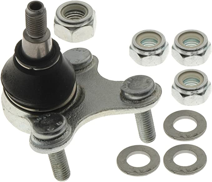 ACDelco 45D2362 Professional Front Driver Side Lower Suspension Ball Joint Assembly