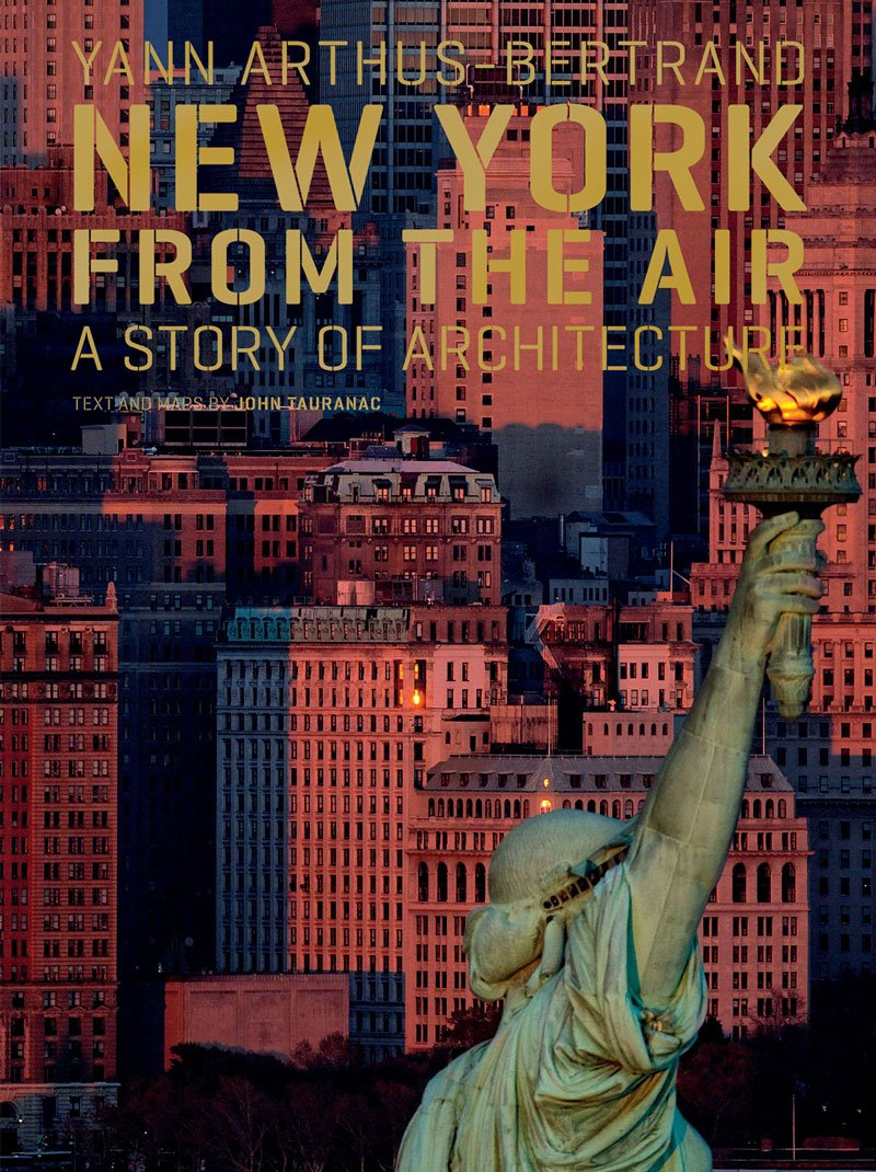Download New York from the Air: A Story of Architecture PDF