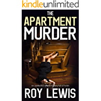THE APARTMENT MURDER an addictive crime mystery full of twists (Eric Ward Mystery Book 8)