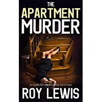 THE APARTMENT MURDER an addictive crime mystery full of twists (Eric Ward Mystery Book 8) (English Edition)