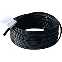 Fimerst 100-Foot 16/2 SPT-2w Low Voltage Landscape Lighting Cable