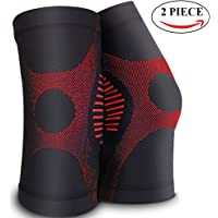 CXYSY Athletic Knee Brace Compression Sleeves for Arthritis