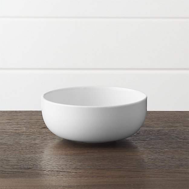 Toben Bowl | Crate and Barrel