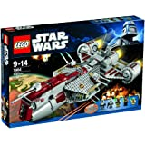 Lego Star Wars 7964 - Republic Frigate