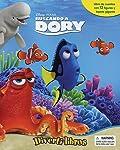 Divertilibros Disney: buscando a Dory