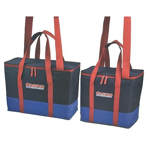 COSTCO(コストコ) 保冷保温ショッピングバッグ