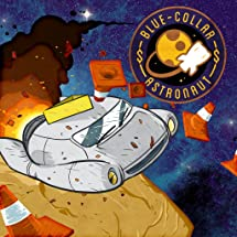 Blue-Collar Astronaut (Crossbuy) (Indie) - PS4 / PS3 / PS Vita [Digital Code]