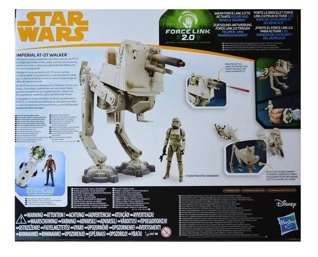 Amazon.com: Hasbro Star Wars E1691ES0 Vehicle: Toys & Games