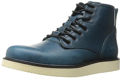 Amazon.com: Globe Men\'s Nomad Sneaker Boot: Shoes
