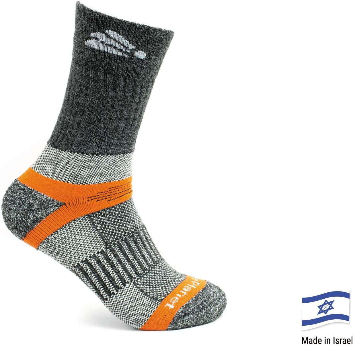 Native Planet INNERGY Outdoors Hiking Socks, Mild - Cold Weather, Far Infrared Rays Technology, Unisex