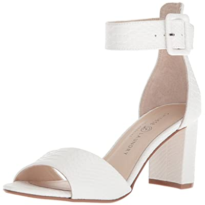 Chinese Laundry Women's Rumor Heeled Sandal   Heeled Sandals