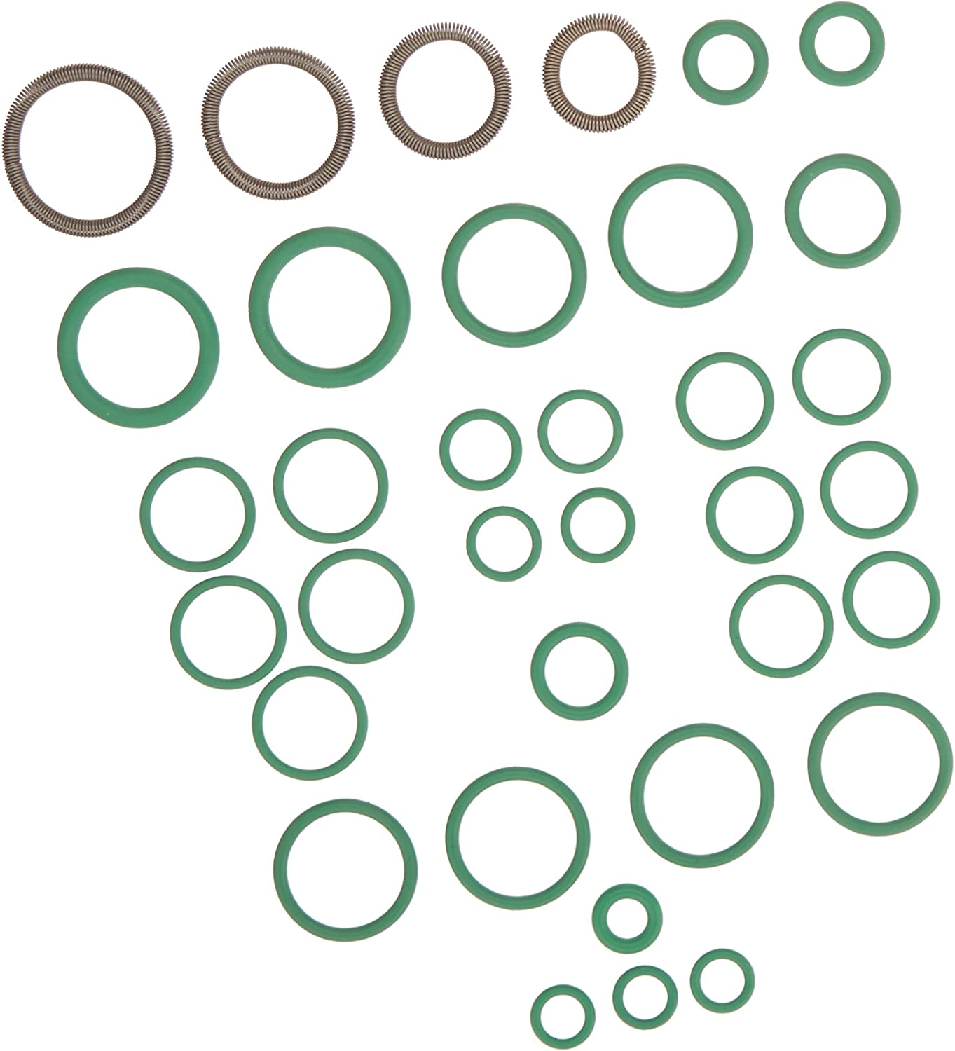 Four Seasons 26722 O-Ring /& Gasket Air Conditioning System Seal Kit