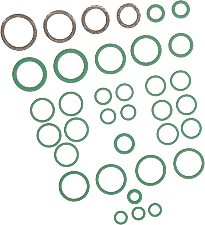A//C System O-Ring and Gasket Kit-AC System Seal Kit 4 Seasons 26722