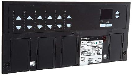 Amazon.com: Lutron QSGRJ-6P Electrical Distribution Product: Electronics