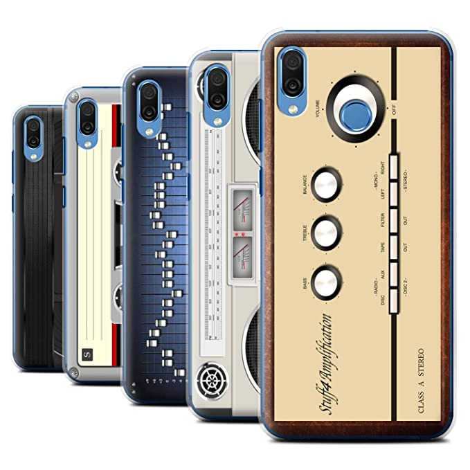 bca266e3d Amazon.com  eSwish Phone Case Cover for Huawei Honor Play (2018 ...