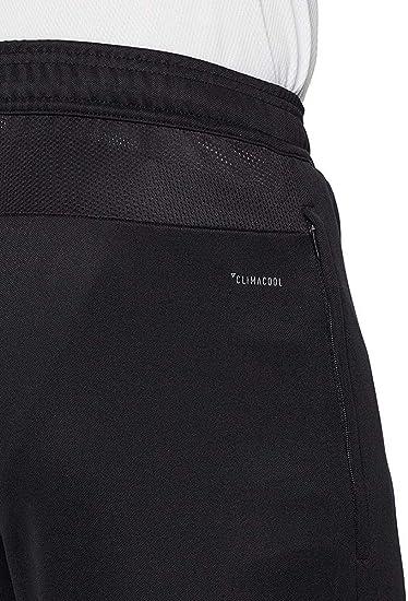 En el nombre Borradura Inclinarse  adidas Regi18 TR Pantalón, Sin género, Negro, XS: Amazon.es: Ropa y  accesorios