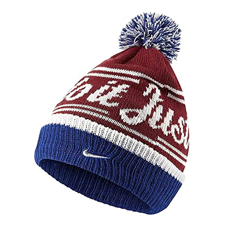 Image Unavailable. Image not available for. Color  Nike Pom Beanie f065484b1ad