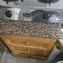 Orbegozo FO 2700 Hornillo a Gas, 7700 W, Butano o Propano, 2 Quemadores de Triple Corona, Uso Exterior: Amazon.es: Hogar