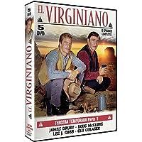 El Virginiano: Temporada 3, Vol. 1