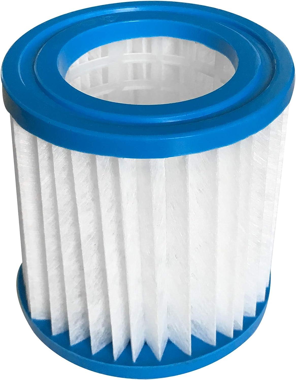 Jilong JL290587N -P60 - Cartucho para filtros para Piscinas