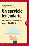 Un servicio legendario (Narrativa empresarial)