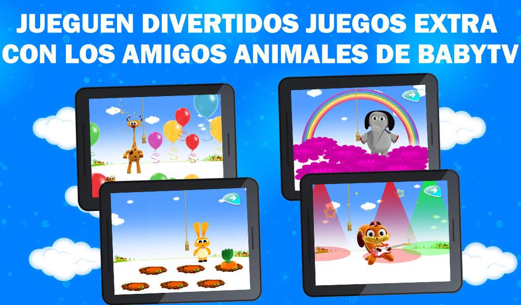 Primeras Palabras por BabyTV: Amazon.es: Appstore para Android