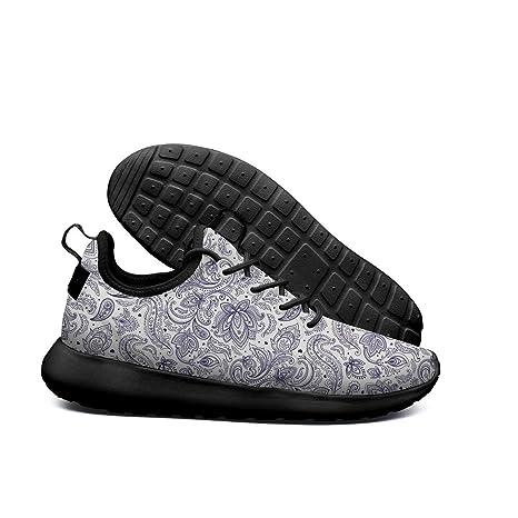 0d25fac239f67 Amazon.com: Euixo hand drawn cereal crops men lightweight sneakers ...