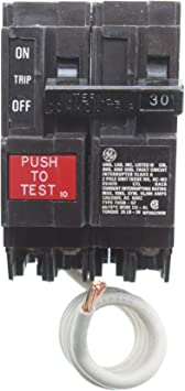 NEW GE THHQL1120AF2 1pole 20amp 22k aic rated Arc fault circuit breaker New!