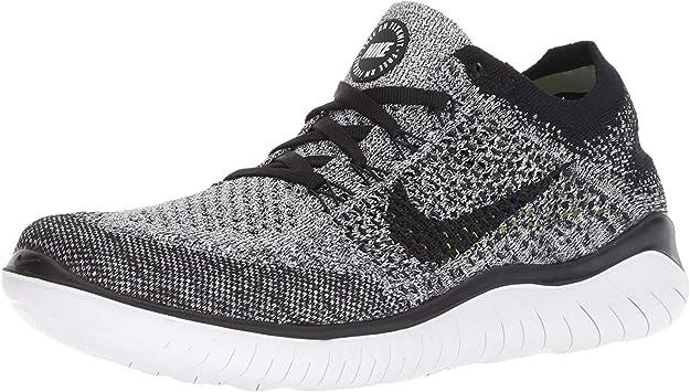 Nike Free RN Flyknit Women's review