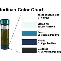 Indican (Obermeyer) Test Kit (I1000S)