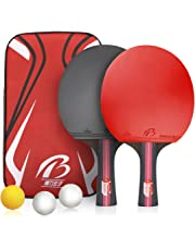 e007d188c Weeygo Raquetas de Tenis de Mesa