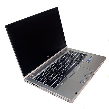 Amazon com: HP EliteBook 8470p 14