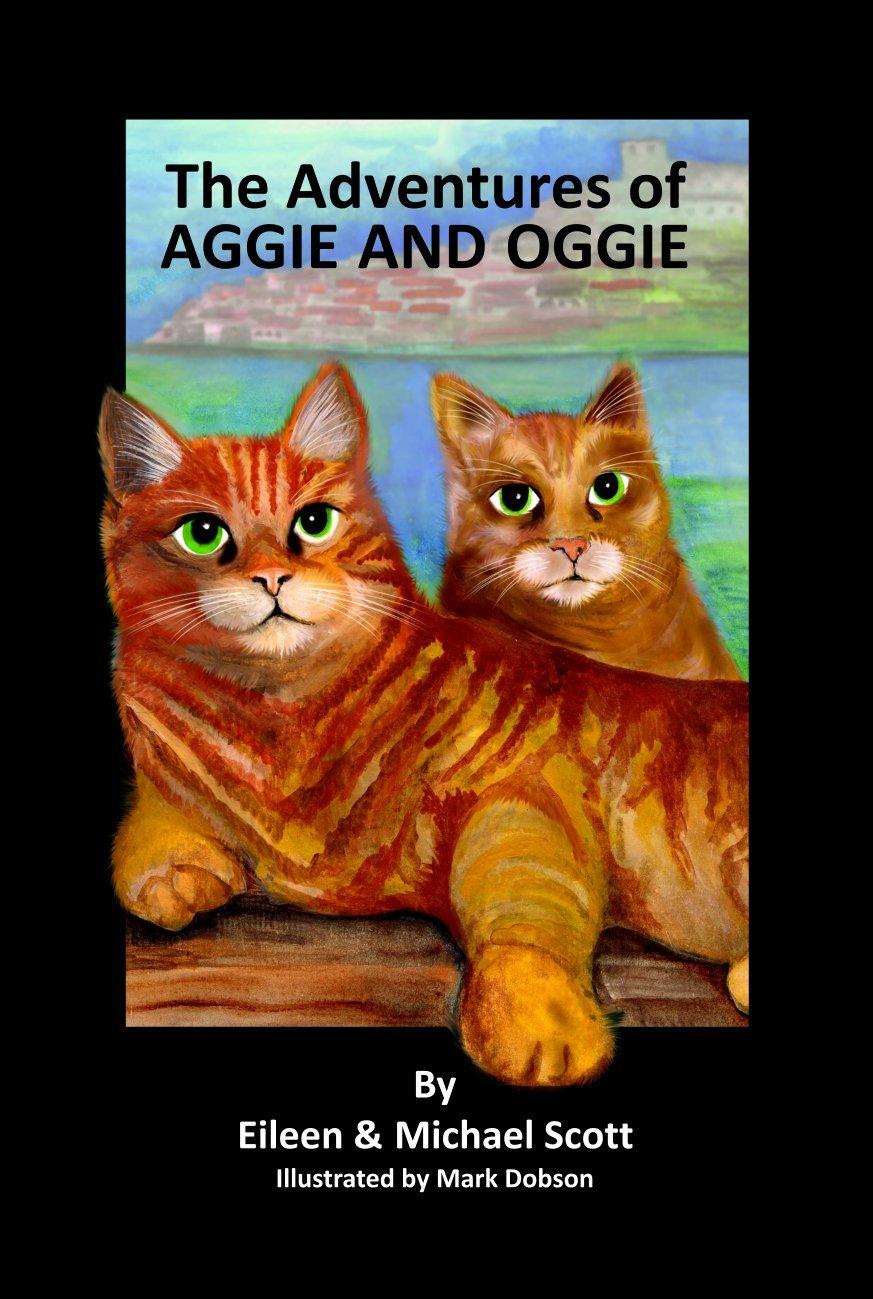 Aggie and Oggie ebook