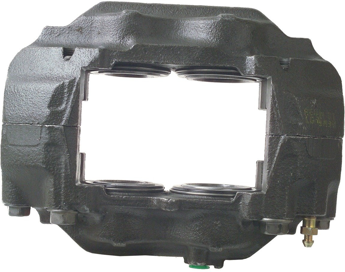 Cardone 192769 Remanufactured Brake Caliper A1 Cardone 19-2769