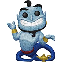 Funko FU38063 POP! Disney #476 Aladdin: Genie with Lamp Play Figure