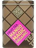 NZ紅茶(茶葉) マンゴー マジック オーガニック ティー(缶)(100g)