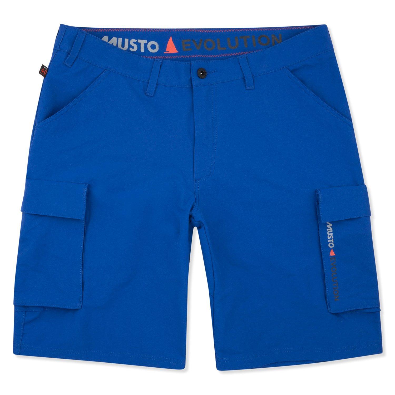 Black Size 30 Musto Evolution Pro Lite UV Fast Dry Short 2018