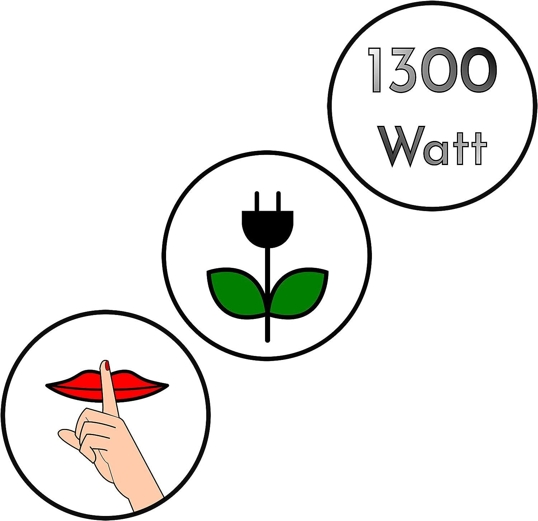 Infra Rot Terrassenheizer Lampe 15028R 240V 1300W