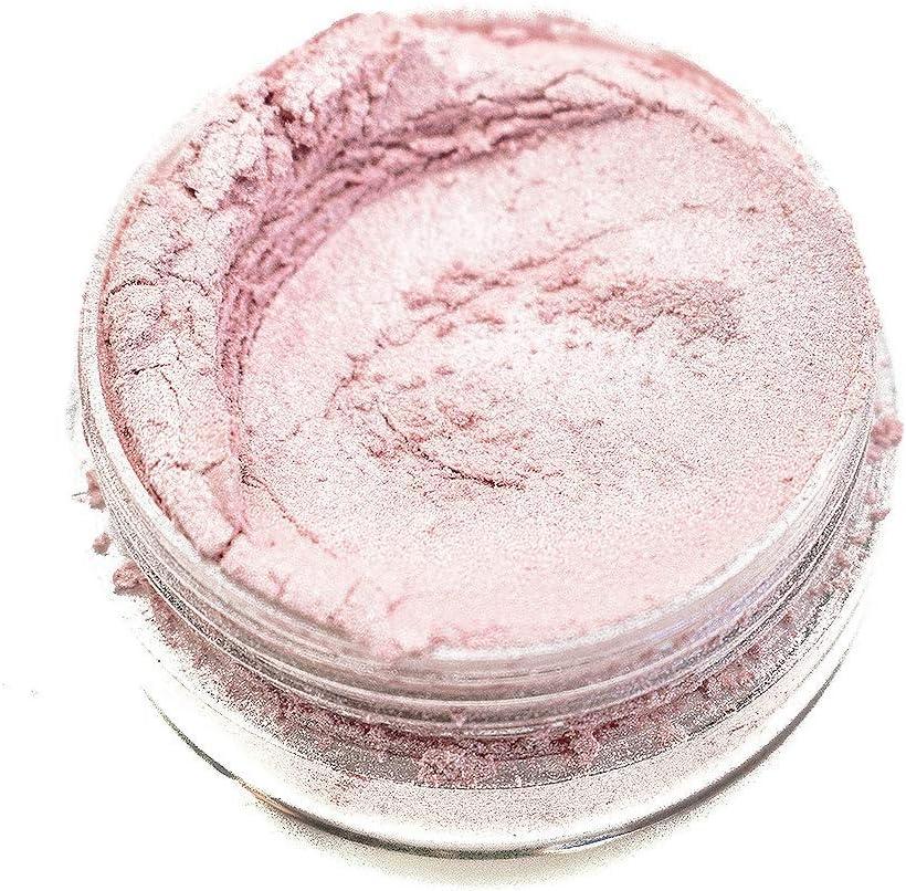 KandyDip Effektpigment Light Rose Pearl Perlglanz Metallic Farbpulver Pigment f/ür Epoxidharz Autolack Spr/ühfolie Pigmente Aquarell Seife Powder 5 Gramm