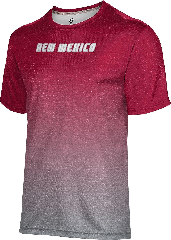 Gradient ProSphere University of New Mexico Boys Performance T-Shirt