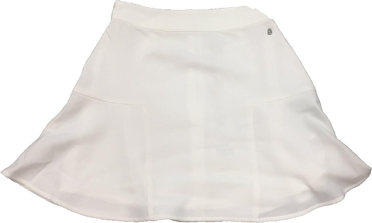 Pepe Jeans - Rene - Falda Blanca para Mujer (XS): Amazon.es: Ropa ...