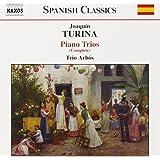 Turina - Complete Piano Trios