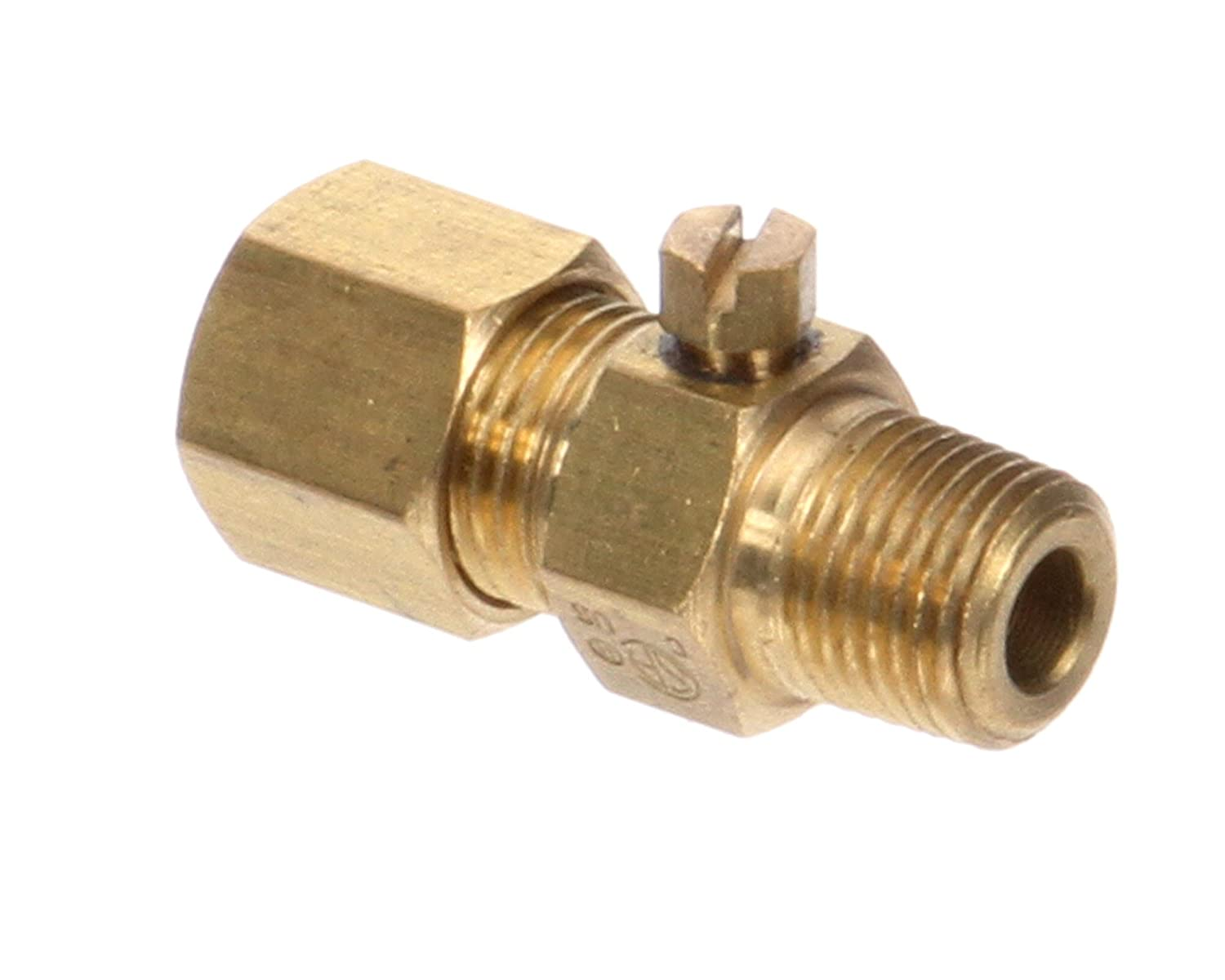 Vulcan-Hart 00-844516-00014 Pilot Valve for Compatible Vulcan-Hart Infrared Cheese Melters