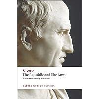 The Republic and the Law (Oxford World's Classics)