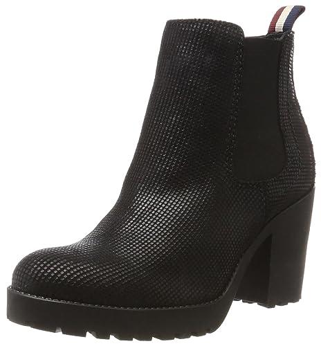 Womens B1385oo 1z Chelsea Boots Tommy Jeans m4dYi3B