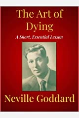 The Art Of Dying Kindle Edition
