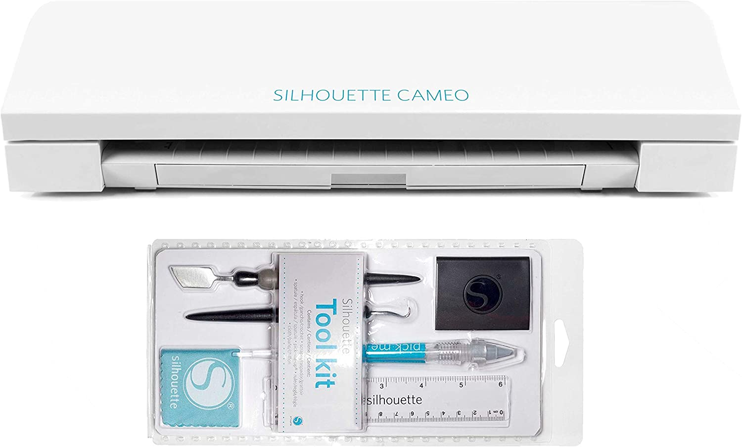 Silhouette Cameo 3 Toolkit: Amazon.es: Electrónica