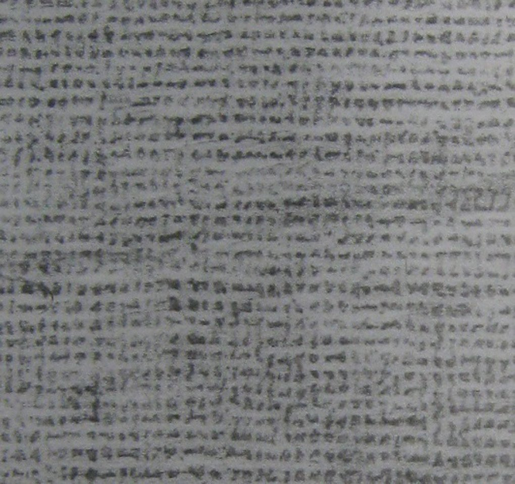 Linen or Wallpaper Polymer Clay Texture Plates Full Page