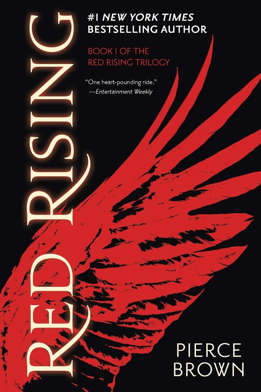 Amazon.com: Red Rising (8601422201284): Pierce Brown: Books